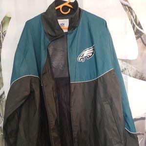 Eagles light jacket
